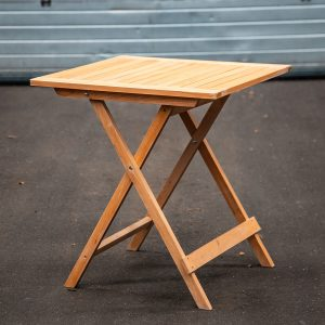 Bistro tafel Naturel